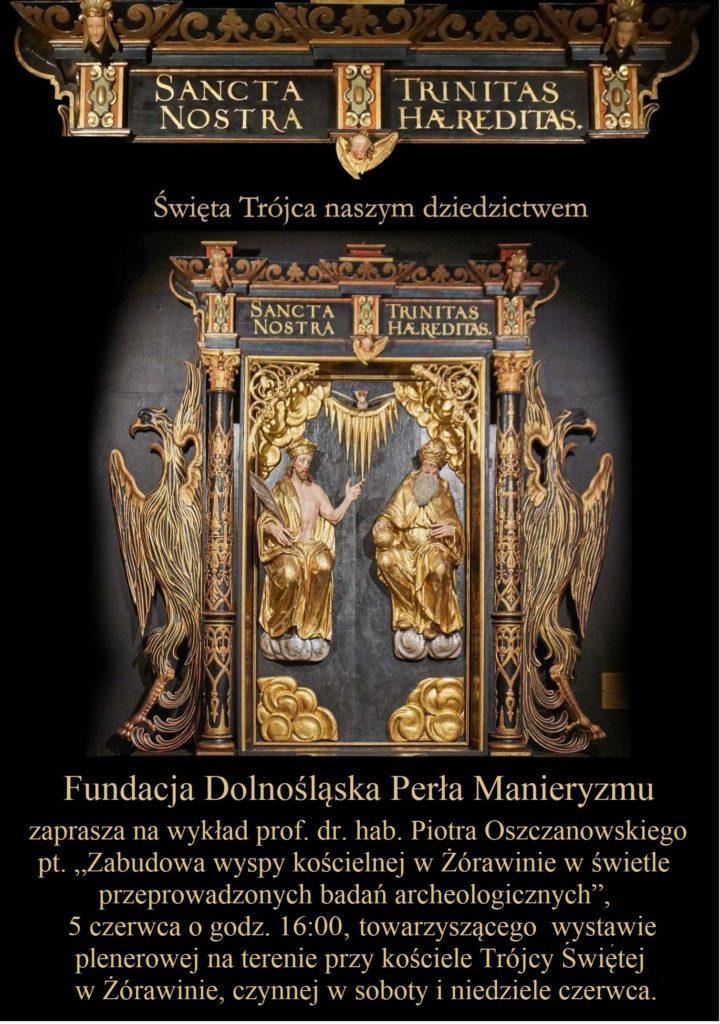 Sancta Trinitas Nostra Haereditas